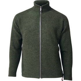 Ivanhoe of Sweden Danny Full Zip Jacke Herren loden green